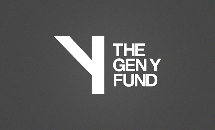The Gen Y Fund Logo Design